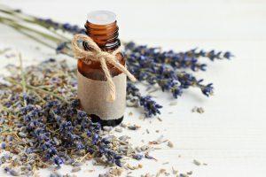 Aromathérapie pour les masseurs