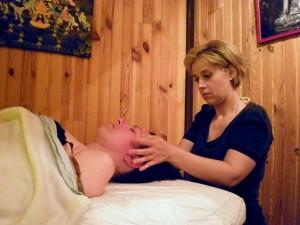 initiation en massage-bien-être