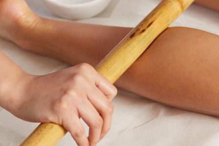 formation massage aux bambous