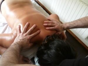 formation massage suedois