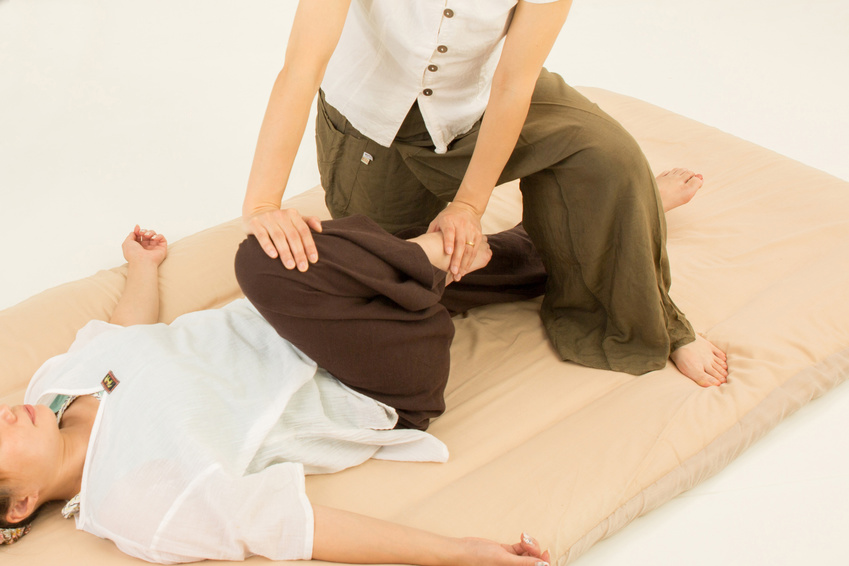 formation massage coréen