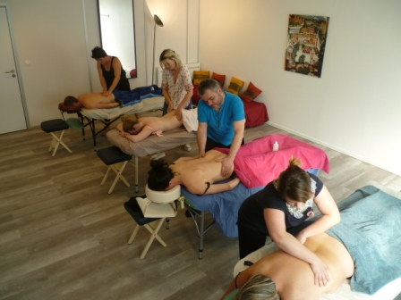 formation massage relaxant