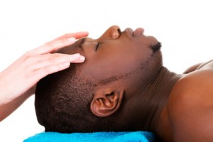 Visage formation massage