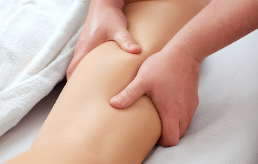 formation massage lymphatique