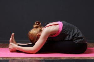 Stretching bien-être