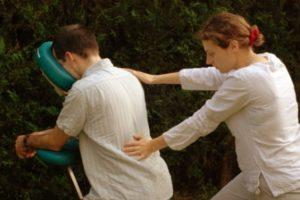 formation massage assis FEDEFMA