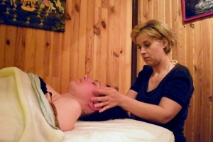 formation initiation en massage
