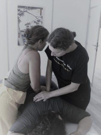 formation massage japonais