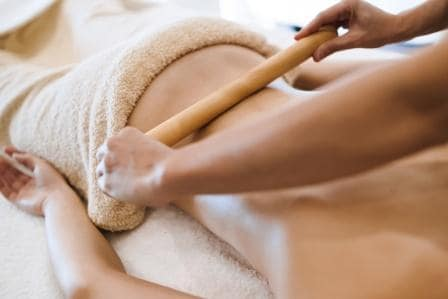 formation massage bambou