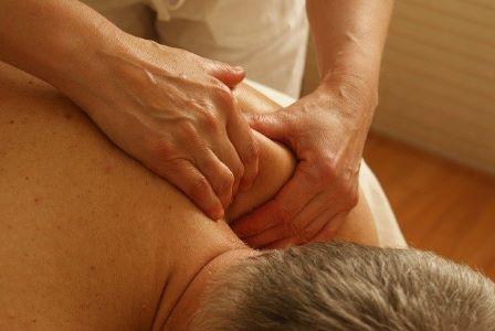 formation massage deep tissue